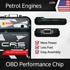 Performance Chip Tuning Subaru XV 1.6 2.0 since 2012