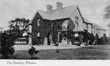 THE RECTORY PILTOWN CO. KILKENNY IRELAND POSTCARD by ROBT. A. CASH sent in 1907