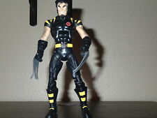 MARVEL LEGENDS ULTIMATE WOLVERINE X-Men from Blob series