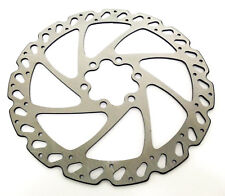 Hayes 160mm Bike Disk Brake Rotor V6 w/ Screws