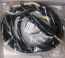 Bernard Welding Gun Replacement 400a 15 Withmiller Connector Warranty 035 045