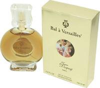 Jean Desprez 'Bal a Versailles' Eau De Toilette 3.4oz/100ml New In Box