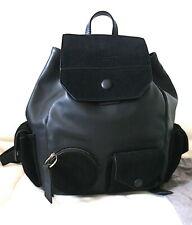 Liebeskind Rucksack echt Leder, Handtasche, neu