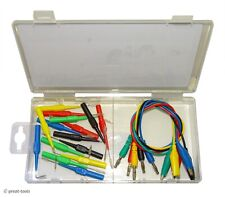 BACK PROBE KIT – automotive wiring harness connector - diagnostic tools - tester