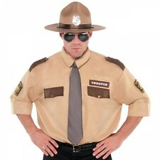 Super Troopers Costume Adult Funny Halloween Fancy Dress
