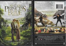 The Princess Bride Dvd Robin Wright, Cary Elwes