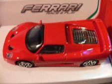 1/43 BURAGO FERRARI f50