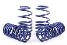 H&R RACE VW VOLKSWAGEN JETTA GLI 2.0T TURBO 2.5L SEDAN MK5 MKV LOWERING SPRINGS