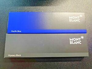 Montblanc Montblanc Red Medium Point   Ink Refill Pen