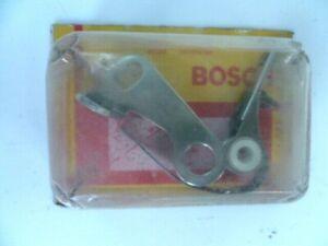 Set Breakers Bosch 1237 013 720 Fiat Ritmo-124-127-131-132 Renault Courier