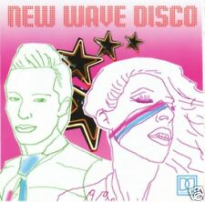 NEW WAVE DISCO = Brekke/Hubtone/DjT/Elastix/Pooley/Mylo...= HOUSE ELECTRO DISCO