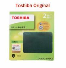 Toshiba 1TB/2TB HDD Disco Rigido Hard Disk USB 3.0 5GB/S HD esterno per External