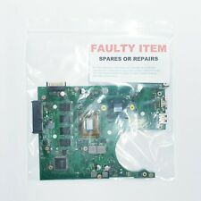 ASUS VivoBook X200CA Intel Laptop Faulty Motherboard Mainboard - 60NB02X0-MB3020