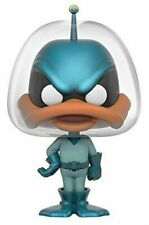 Looney Tunes Duck Dodgers Funko Pop Vinyl Figure 127