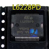 1PCS L6228PD IC DRIVER STEP MOTOR 36-PWRSOIC 6228 L6228 new