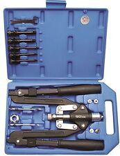Nietenzangen UMRÜSTSATZ auf Zugdorn Nieten bis 6,4mm für Hebel Nietmutternzange #723&YT-36119 Auto & Motorrad: Teile