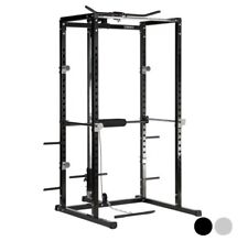 MIRAFIT M1 POWER RACK + CABLE SYSTEM  BRAND NEW AND BOXED