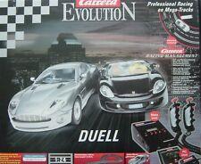 Carrera Evolution 20743 Duell NEU OVP !