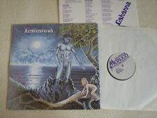 GEHENNA - En Busca Del Valle De Gehenna LP Avanzada Metalica 1987 - 1. Press