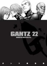 Gantz Volume 22: By Hiroya Oku