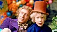 Willy Wonka And The Chocolate Factory Script Screenplay. Gene Wilder. Roald Dahl