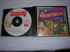 The Oregon Trail 4th Edition - PC