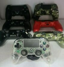 controller pad sony playstation 4 ps4 lotto per parte di ricambio