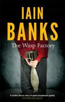 The Wasp Factory: Abacus 40th Annivesary Edition, Banks, Iain, New