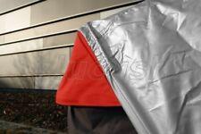 alucush Abdeckung für Kinderwagen Teutonia BeYou! Regenschutz Regenverdeck
