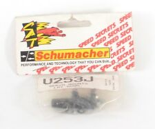 SAT Schumacher U253J Servo Mounts Lay Down. A5S