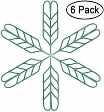 New listing Seway Garden Trellis, Plant Trellis Diy For Potted Plant Support, Leaf Shape Min