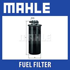 Mahle Filtro De Combustible KL454-Se ajusta Audi A6-Genuine Part