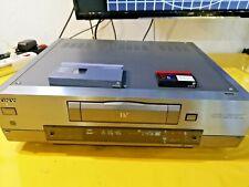 SONY DHR-1000 DV und Mini-DV Recorder Videorecorder vom Fachmann; volle Funktion
