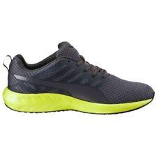 Puma Flare Mesh Running Shoes Charcoal Trainers Size 10.5 UK 45 EU Mens New