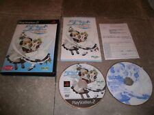 JEU PLAYSTATION 2 JAP (PS2): DI GI CHARAT FANTASY EXCELLENT - Complet TBE