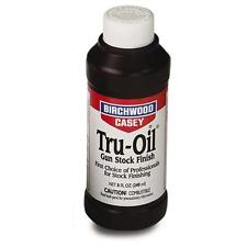 BirchWood Casey Tru-Oil 8oz (240ml) Bottle