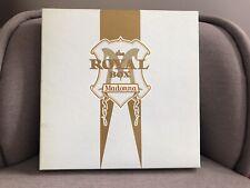 MADONNA Royal Box (RARE) Cassette Edition