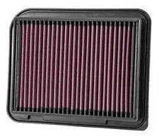 K&N Replacement Air Filter for Mitsubishi Grandis 2.4i (2004 > 2011)
