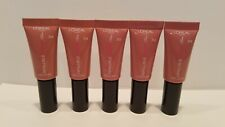 L'Oreal- Lot 5~ Infallible Paint/Lip ~#314 Spicy Blush~Nwob