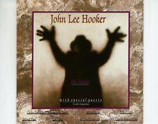 CDJOHN LEE HOOKERthe healerEX  (R3058)