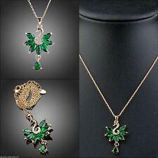 Modeschmuck-Halsketten & -Anhänger mit Diamant für Damen