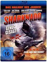 Blu-ray/ Sharknado - Herr, lass es Haie regnen - UNCUT !! NEU&OVP !!