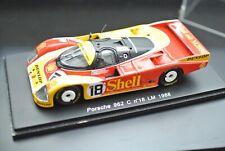 Spark Porsche 962 C #18 Le Mans 1988 1/43 S0902
