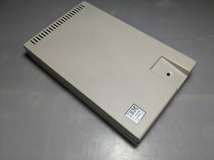 IBM Vintage PC Network Translator Unit Model 5178 Token RIng Untested No Cables