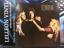 Fleetwood Mac Mirage LP Album Vinyl Record K56952 F1/F3 Rock 80's