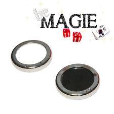 Jetons magiques - La magie des couleurs - black and white chips - Tour de magie