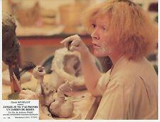 MARTINE BARTLETT  I NEVER PROMISED YOU A ROSE GARDEN 1977 VINTAGE LOBBY CARD #10