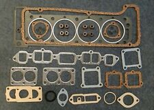 BEDFORD CF - VAUXHALL 2.0T (C.I.H) PETROL REPLACEMENT HEAD GASKET SET 1984 - 88
