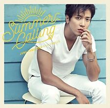 New Jung Yong-hwa from CNBLUE Summer Calling First Limited Edition CD DVD Japan