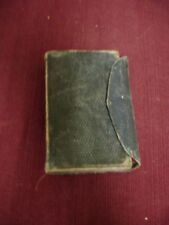 The New Testament - American Bible Society - 1876